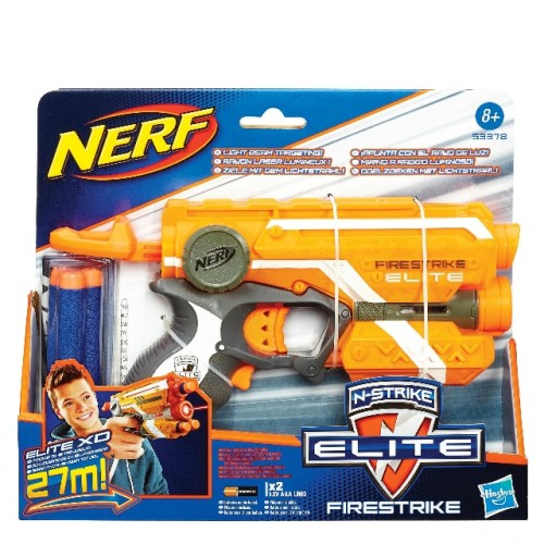 Nerf Firestrike Elite 53378