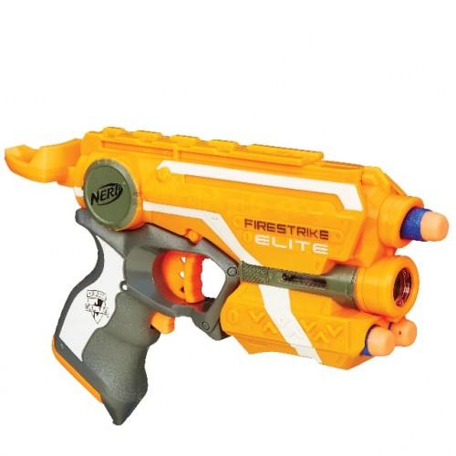 Nerf Firestrike Elite 53378
