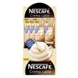 Nescafe Crema Latte Kahve x 24 Adet