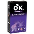 Okey Karma Paket Prezervatif 10 lu
