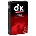 Okey Prezervatif Zirve 10 lu