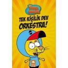 Tek Kişilik Dev Orkestra - Kral Şakir - Kolektif