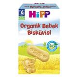 Hipp Organik Bebek Bisküvisi 150 gr