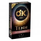 Okey Prezervatif Tenn Meyve Kokteyli 8 li