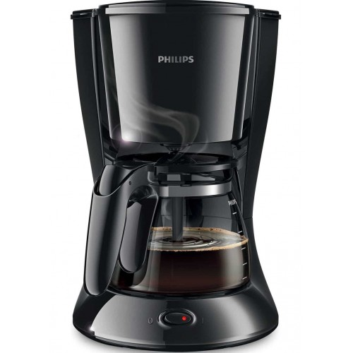 Philips HD7461/20 Daily Collection Siyah Filtre Kahve Makinesi