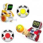 Silverlit Kickabot İkili Robot Set 88549