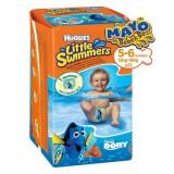 Huggies Mayo Bebek Bezi Little Swimmers Büyük Boy 11 li (12kg - 18kg)