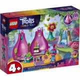 Lego Trolls World Tour Poppy nin Kapsülü 41251
