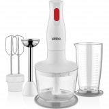 Sinbo SHB-3147 400 W Blender Set