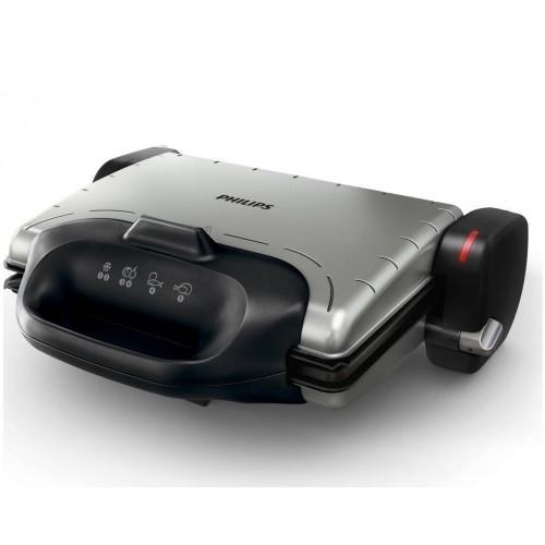 Philips HD4467/90 2000 W Tost Makinesi