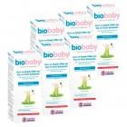 Biobaby Atopik Ciltler İçin Bakım Balmı ve Şampuan 300 ml x 6 Adet