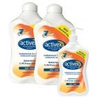 Activex Sıvı Sabun Aktif 1500 ml + 1500 ml + 700 ml