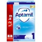 Aptamil 1 Bebek Sütü Yeni Formül 1200 gr