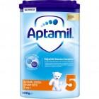Aptamil 5 Çocuk Devam Sütü 800 g 2 Yaş+ Akıllı Kutu