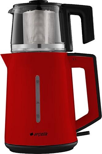 Arçelik CM 3940 K Çay Makinesi