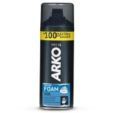 Arko Men Tıraş Köpüğü Cool 300 ml
