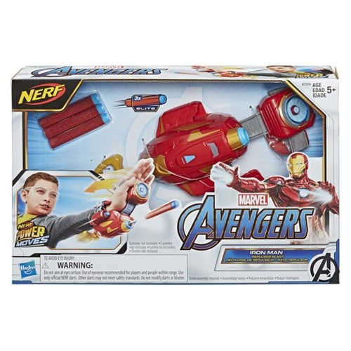 Avengers Power Moves  E7376