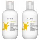 Babe Bebek ve Çocuklar için Konak Önleyici Şampuan 200 ml x 2 Adet