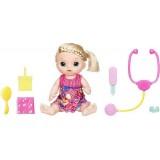 Baby Alive Ağlayan Bebeğim C0957