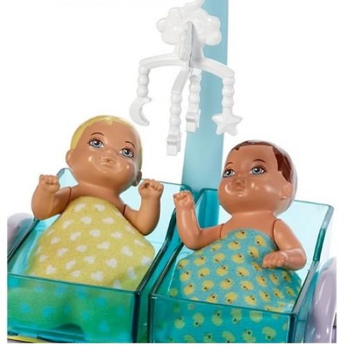 Barbie Kariyer Bebekleri Doktor DVG10