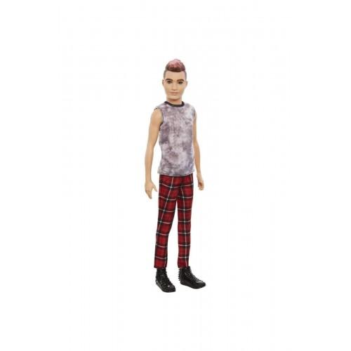 Barbie Fashionistas Yakışıklı Ken Bebekler DWK44-GVY29