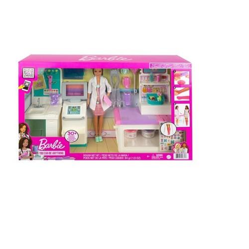 Barbie nin Klinik Oyun Seti GTN61