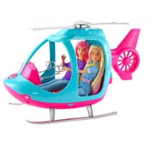 Barbie'nin Pembe Helikopteri FWY29