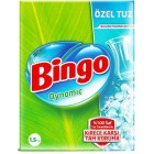 Bingo Dynamic Özel Tuz 1500 gr