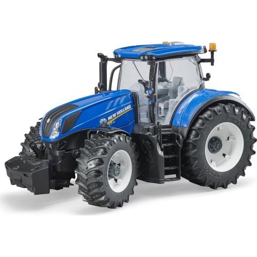 Bruder New Holland T7.315 Traktör 03121