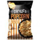 Çerezza Peynirli Popcorn AilePlus 72 Gr