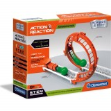 Clementoni  Action & Reaction - Starter Set 64953