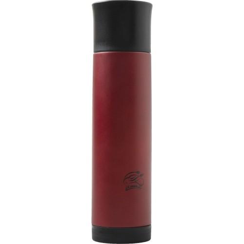 Cooker CKR2021 0,5 Litre Çelik Termos Kırmızı