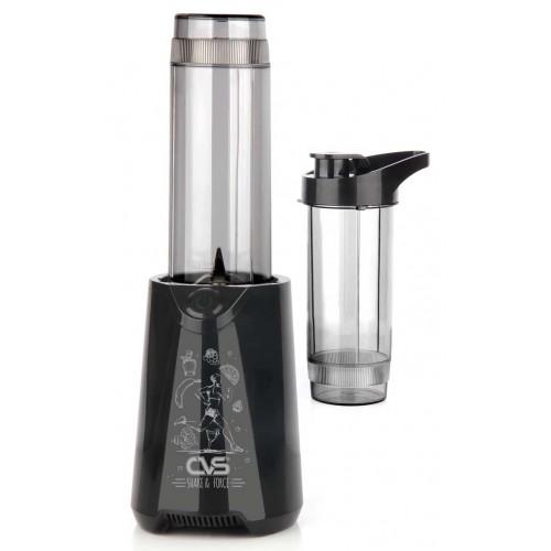 CVS DN 4515 Shake and Force Kişisel Blender Seti (Siyah)