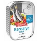 Dardanel Yağda Sardalya 100 gr