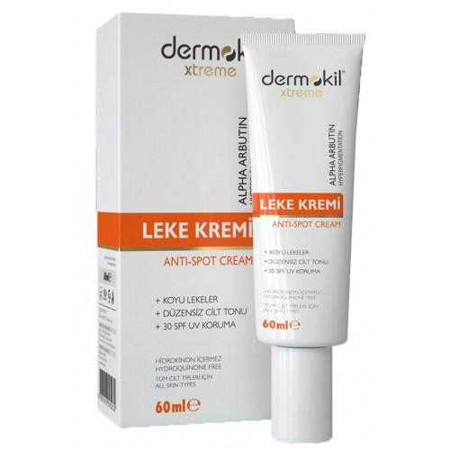 Dermokil  Xtreme Anti-Spot Cream Leke Kremi 60 ml