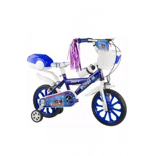 Dilaver Forza 15 Jant Bisiklet - Mavi