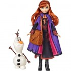 Disney Frozen 2 Anna ve Olaf E6661