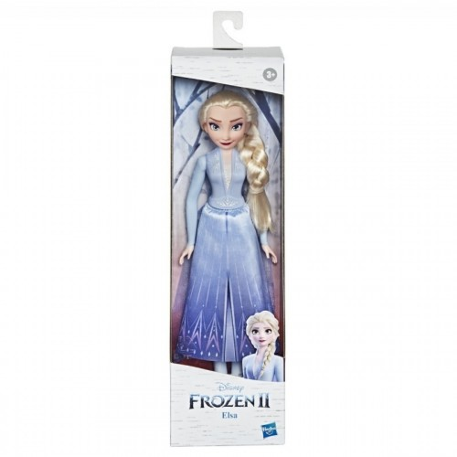 Disney Frozen 2 Basic Doll Elsa 28 cm E9022