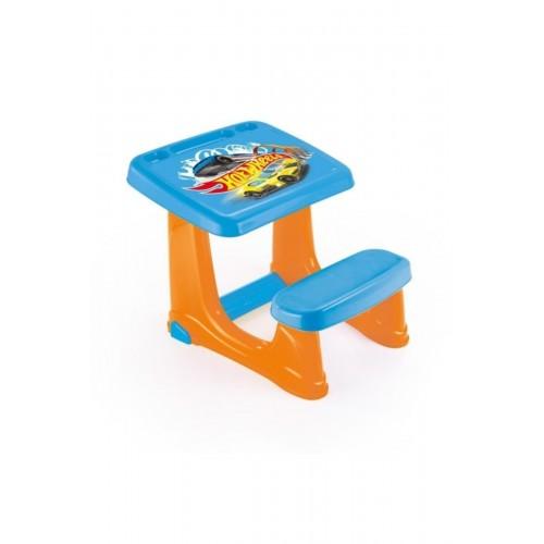 Dolu Hot Wheels Çalışma Masası 2310