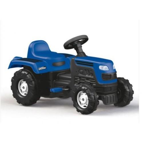 Dolu Ranchero Pedallı Traktör 8045