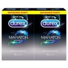 Durex Maraton Geciktiricili Prezervatif 20 li x 2 Adet (40 lı Avantaj)