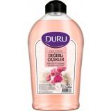 Duru Çiçek Terapisi Değerli Çiçekler Sıvı Sabun 1.5 lt