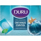 Duru Fresh Sensations Duş Sabunu Okyanus Esintisi 600 gr