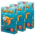 EasyFishoil Omega 3 Balık Yağı 30 Jel Tablet x 3 Adet