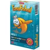 EasyFishoil Omega 3 Çiğnenebilir Balık Yağı 30 Jel Tablet
