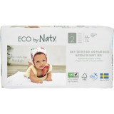 Eco By Naty Bebek Bezi Mini 2 Beden 33 lü