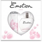 Emotion Love Parfüm 50 ml +  Deodorant 150 ml