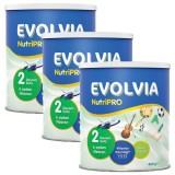 Evolvia 2 Devam Sütü Nutripro 400 gr x 3 Adet