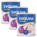 Evolvia 3 Devam Sütü Nutripro 400 gr x 3 Adet