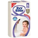 Evy Baby Bebek Bezi Jumbo Maxi 4 Beden 45 li